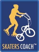 Skater's Coach logo