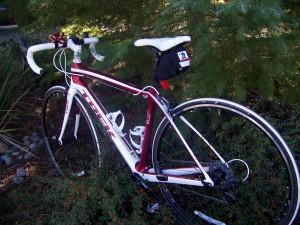 Trek Domane 4.5W bike