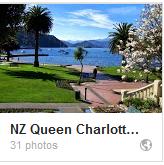 NZ Queen Charlotte
