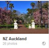 NZ Auckland