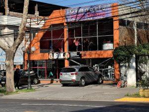 Santiago Gym