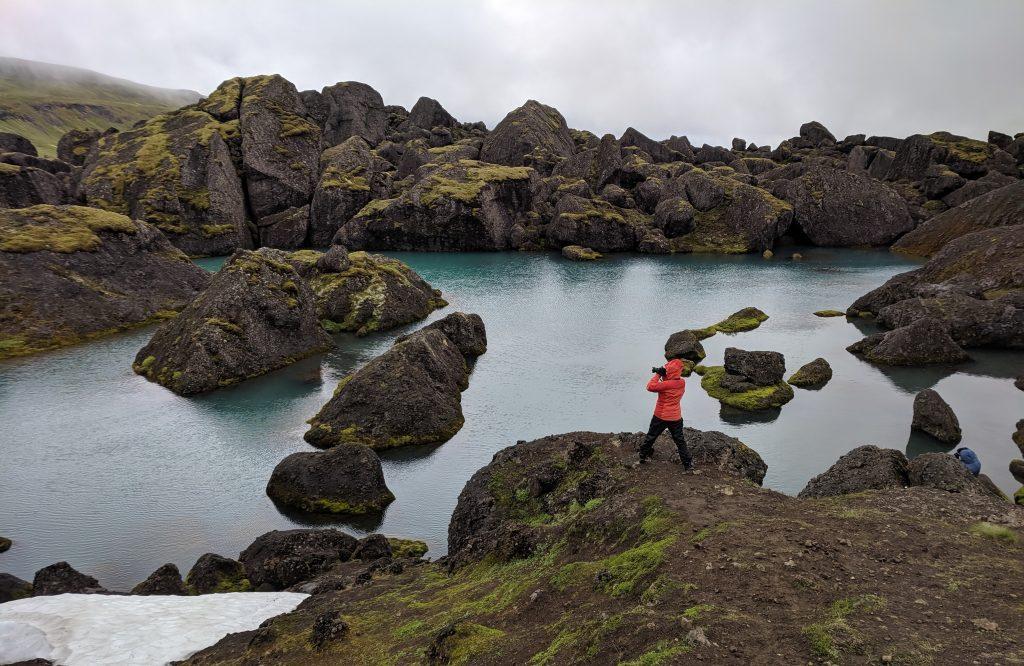 Storurdh, eastern Iceland