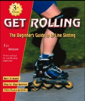 Get Rolling book cover